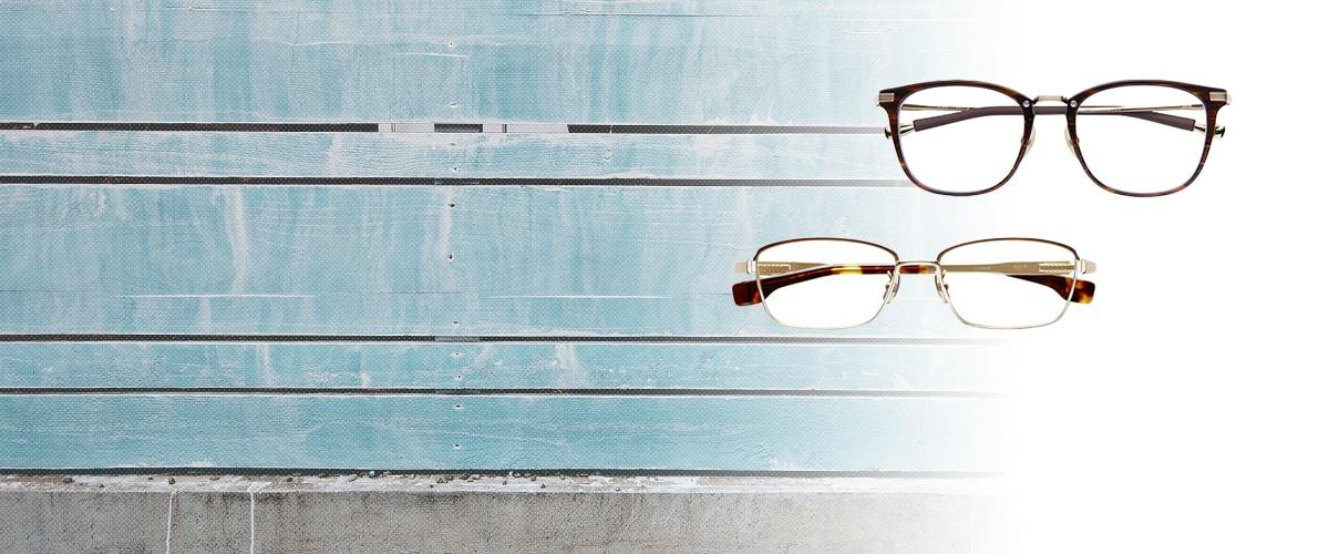 999.9(フォーナインズ) メガネ
