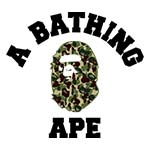A BATHING APE(アベイシングエイプ) シャーク