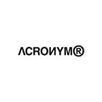アクロニウム(ACRONYM)
