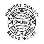 A.G.SPALDING&BROS.(エージースポルディング&ブロス)