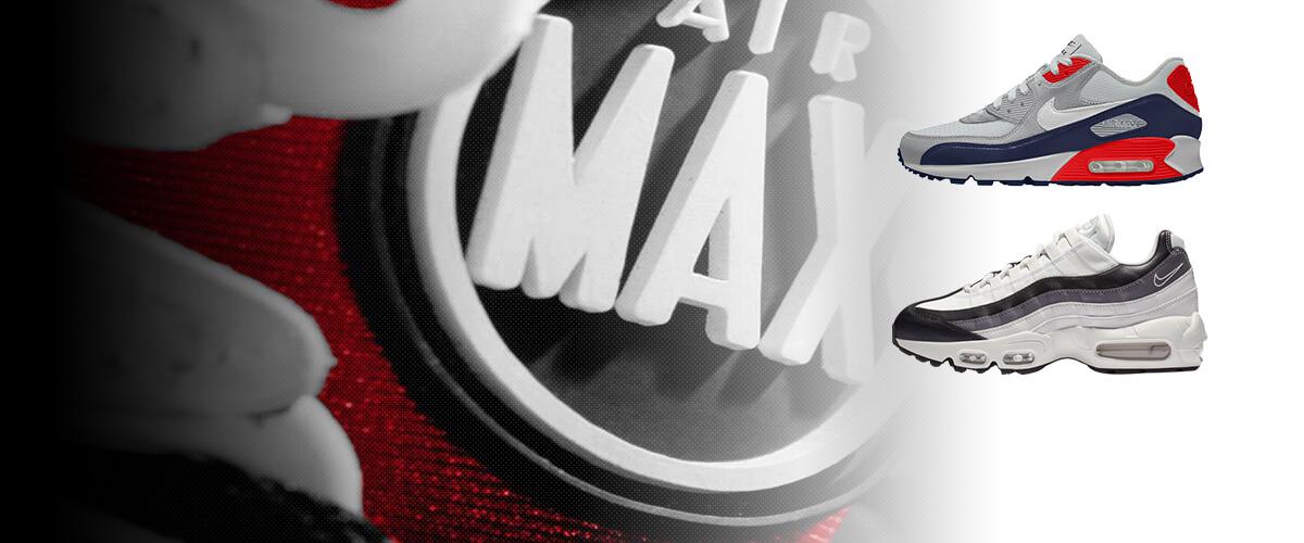 Air Max(エアマックス)