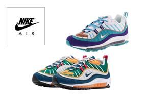 AIR MAX(エアマックス) 98