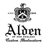 オールデン(Alden)