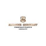 アレクサンダーショロコフ(ALEXANDER SHOROKHOFF)