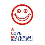 A LOVE MOVEMENT(アラヴムーブメント)