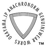 ANACHRONORM(アナクロノーム)