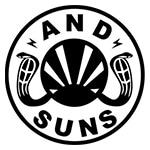 ANDSUNS(アンドサンズ)