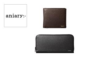 aniary(アニアリ) 財布