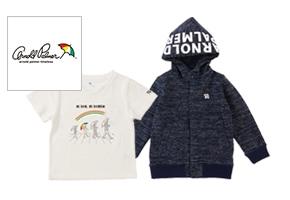 アーノルドパーマ- キッズ(子供服)
