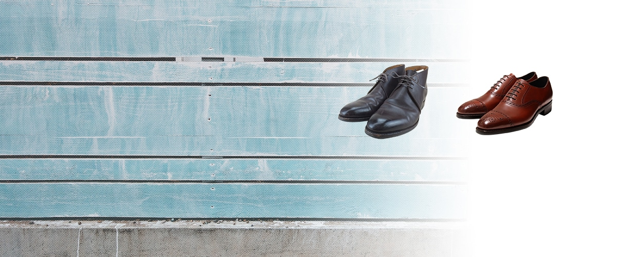 浅草靴誂(アサクサカチョウ)