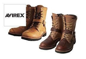 AVIREX(アヴィレックス) ブーツ