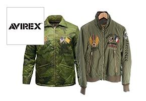 AVIREX(アヴィレックス) ジャケット