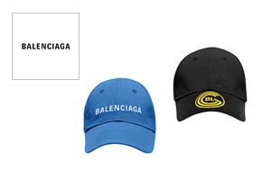 BALENCIAGA CAP(バレンシアガ) キャップ