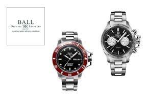 BALL Watch Engineer Hydrocarbon(ボールウォッチ) エンジニア ハイドロカーボン