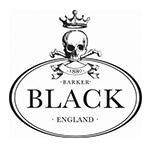 BARKER BLACK(バーカーブラック)