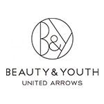 BEAUTY&YOUTH(ビューティ&ユース)