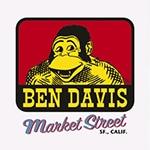 BEN DAVIS MARKET STREET(ベンデイビスマーケットストリート)