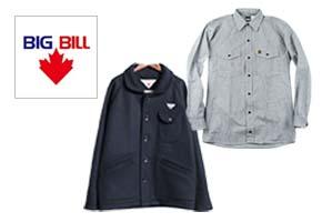 BIG BILL (ビッグビル)