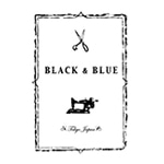 ブラック&ブルー
