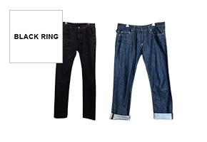 ブラックリング(BLACK RING)