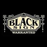ブラックサイン(BLACK SIGN)