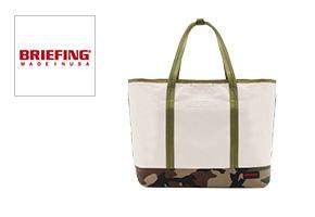 BRIEFING(ブリーフィング) トートバッグ