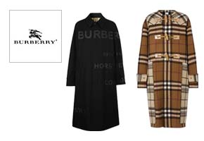 BURBERRY COAT(バーバリー) コート