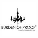BURDEN OF PROOF(バーデンオブプルーフ)