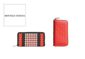 BOTTEGA VENETA(ボッテガヴェネタ) 財布