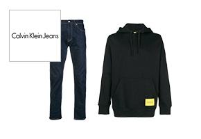CALVIN KLEIN Jeans(カルバンクラインジーンズ)