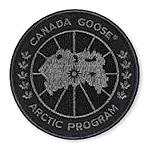 カナダグースブラックラベル