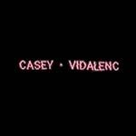 CASEY VIDALENC(ケイシーヴィダレンク)
