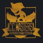 C.C.Masters(シーシーマスターズ)