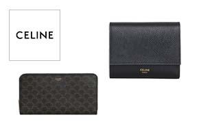 CELINE WALLET(セリーヌ) 財布