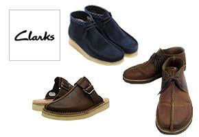 Clarks(クラークス)