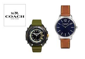 COACH WATCH(コーチ) 腕時計