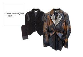 COMME des GARCONS noir(コムデギャルソンノアール)