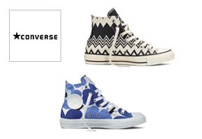 CONVERSE COLLABORATION SNEAKERS(コンバース)  コラボスニーカー