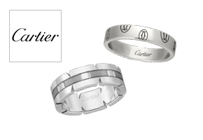 cartier(カルティエ) ジュエリー