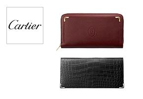 cartier(カルティエ) 財布