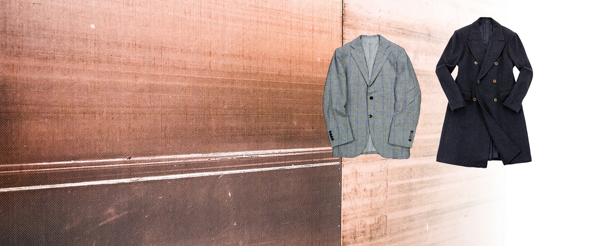 Custom Tailor BEAMS(カスタムテーラービームス)