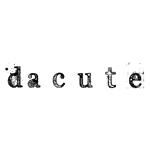 DACUTE(ダクテ)