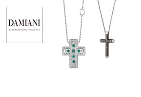 DAMIANI NECKLACE(ダミアーニ) ネックレス