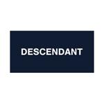 DESCENDANT(ディセンダント)