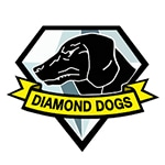 DIAMOND DOGS(ダイアモンドドッグス)