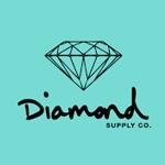 Diamond Supply Co.(ダイヤモンドサプライカンパニー)