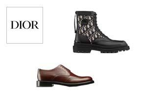 DIOR HOMME SHOES(ディオールオム) 靴
