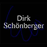 dirk schonberger(ダーク ショーンベルガー)