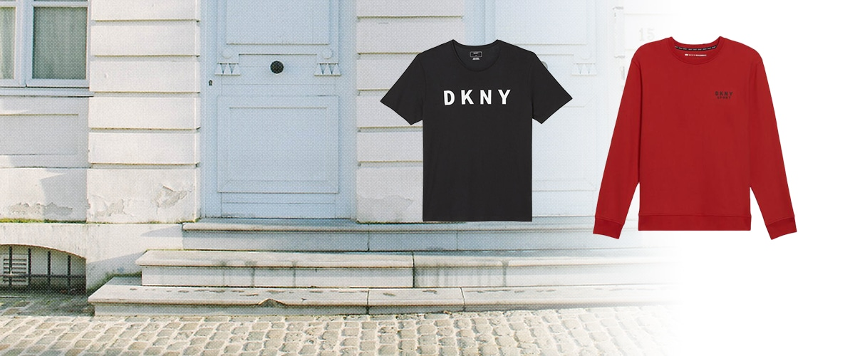 Donna Karan New York(ダナキャランニューヨーク)