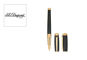 デュポン 万年筆